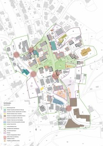 Stadetbau_Burg_Plan